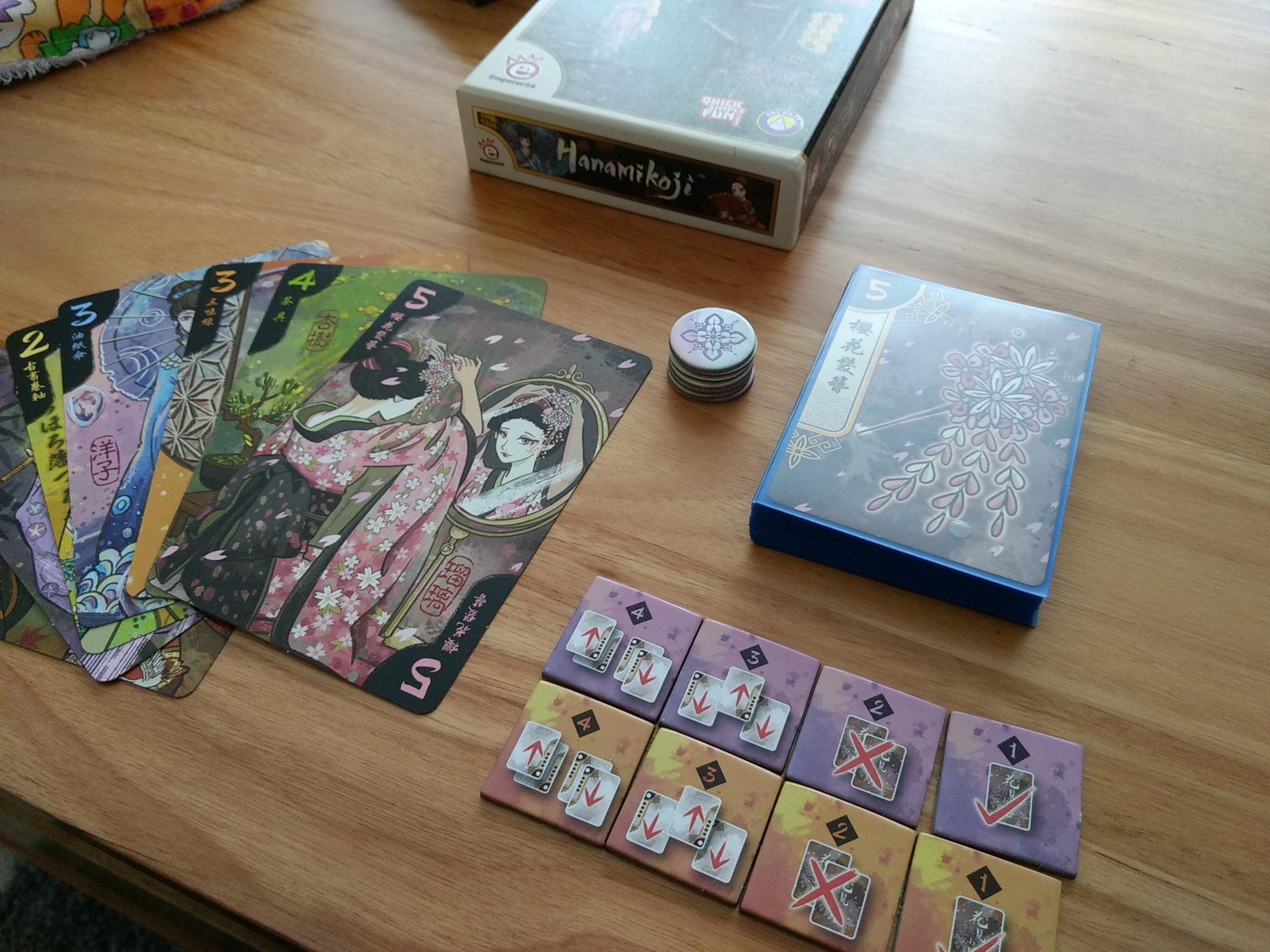 r2r-board-game-review-hanamikoji-componentst
