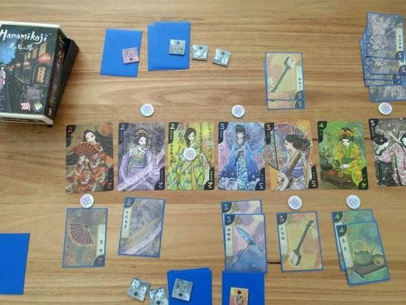 r2r-board-game-review-hanamikoji-winning