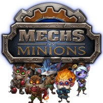 r2r-board-game-review-mechs-vs-minions-logo