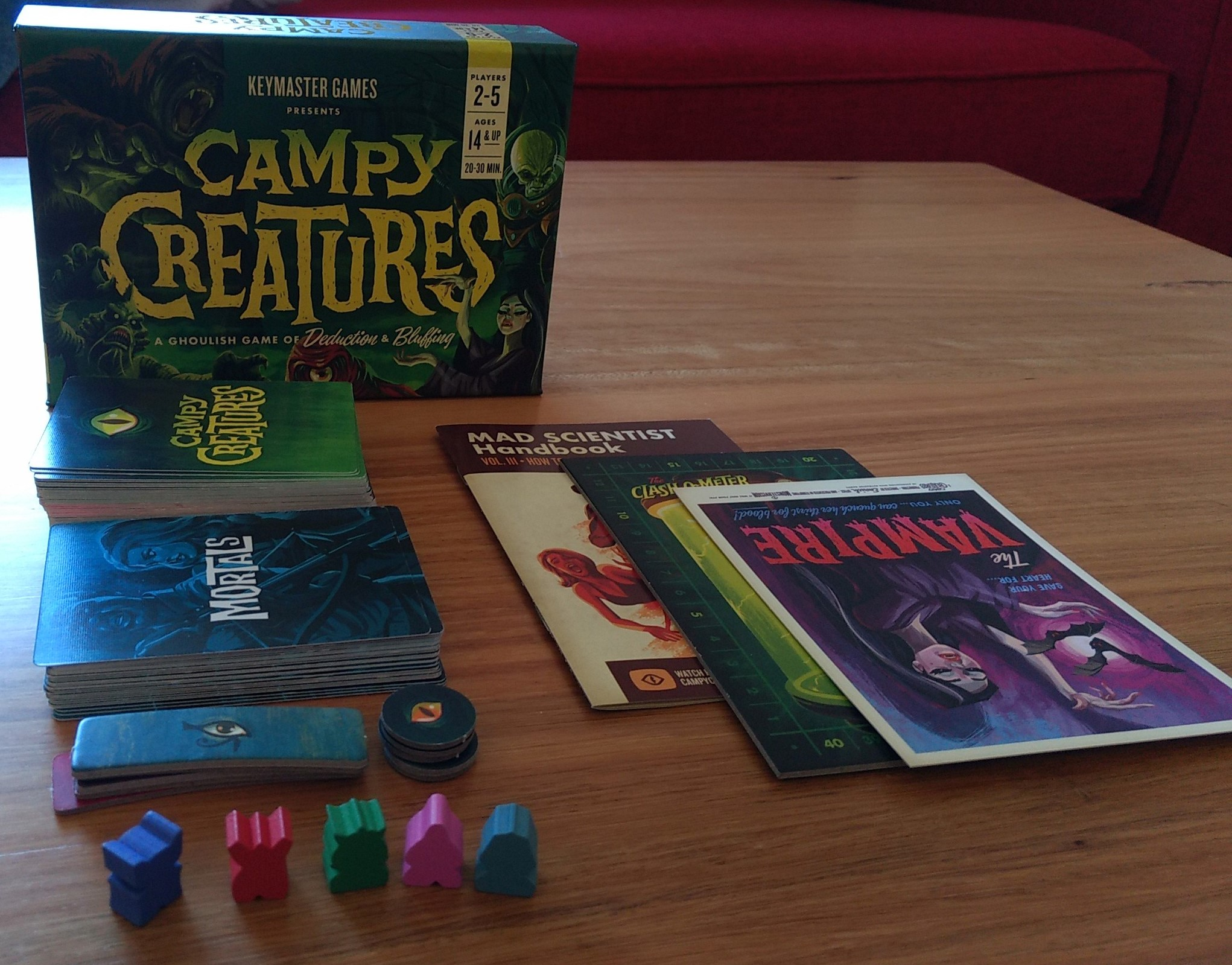 r2r-board-game-review-campy-creatures-components-1