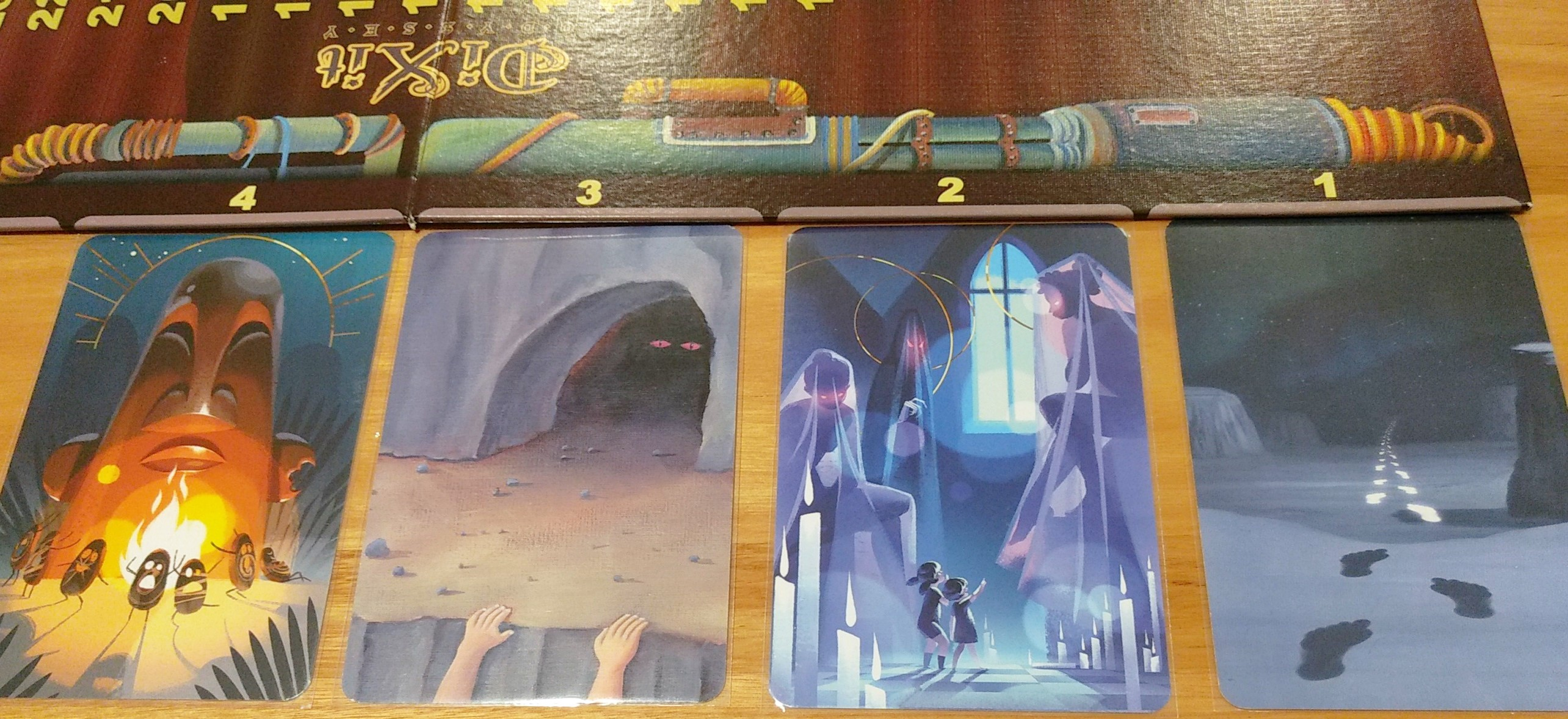 Roll-to-review-board-game-Dixit-what-dave-thinks-of-his-readers