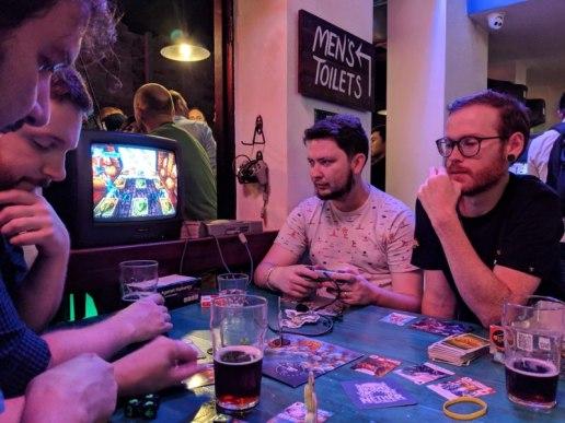 Roll-to-Review-King-of-Tokyo-Crash Bandicoot