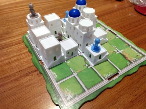 Roll-to-review-board-game-Santorini-Gameplay