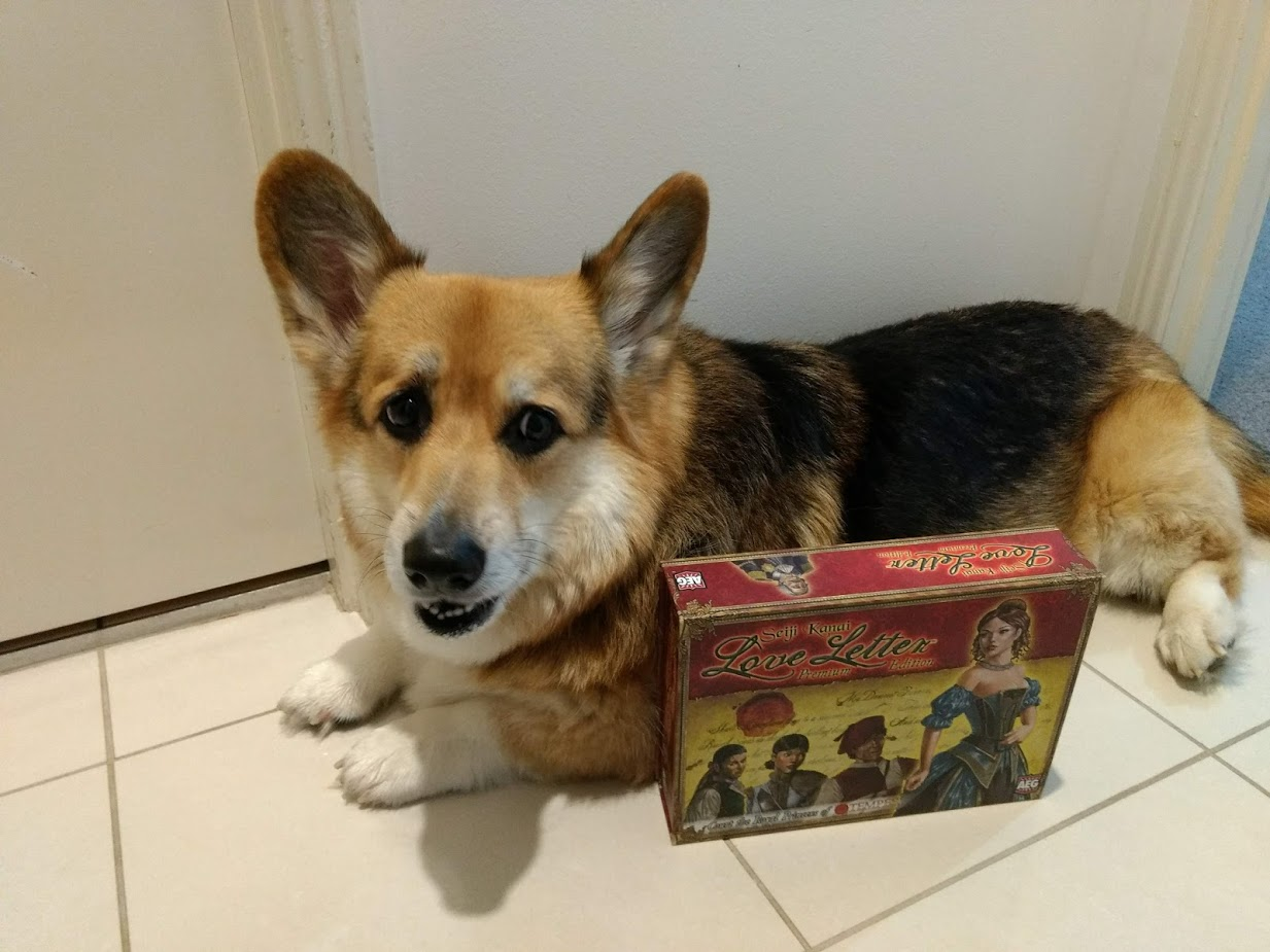Love_Letter_Board_Game_Roll_to_Review_Corgi