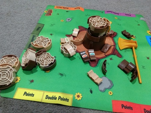 Roll-to-Review-Board-Game-Click-Clack Lumberjack-End